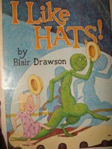 I Like hats