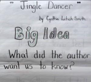 Big idea (2)
