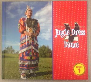 Jingle Dancer Book